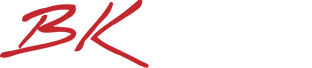 BK Upholstery Logo